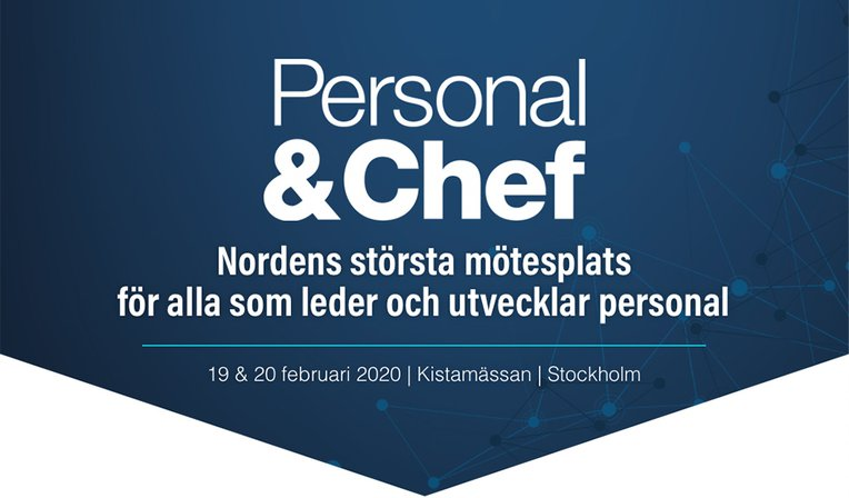 Personal & Chef 2020