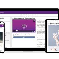 Digital kurs -  Coachande förhållningssätt - Självinstruerande onlineutbildning