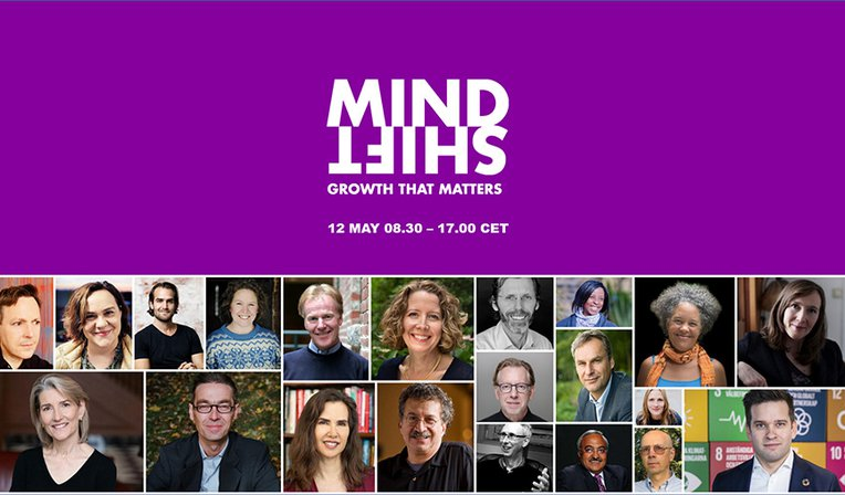 Mindshift - Growth that matters