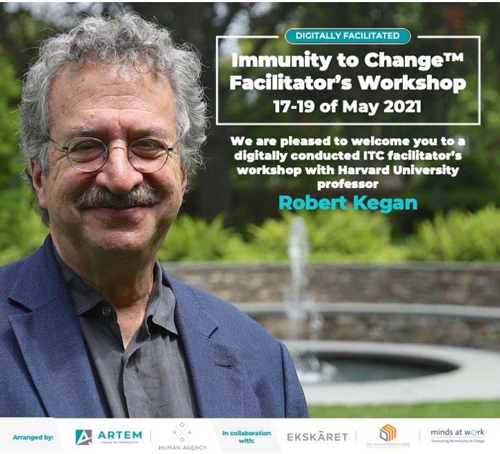 Immunity to Change™ Facilitator's Workshop