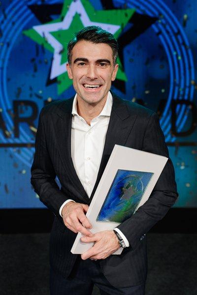 Dimitris Gioulekas