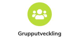 Grupputveckling