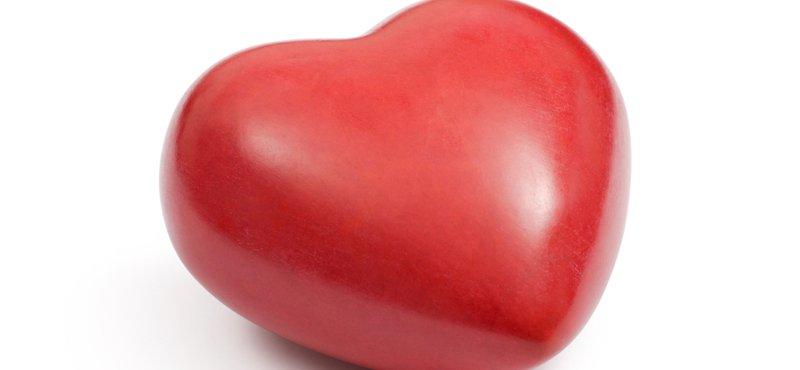 hugger till i hjärtat