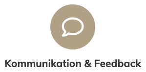 Kommunikation och Feedback